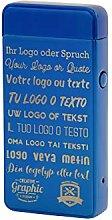 TESLA Lighter T01 Lichtbogen Feuerzeug