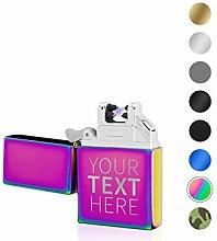 TESLA Lighter T03 elektronisches Lichtbogen