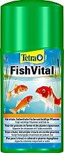 Tetra Pond FishVital (fördert die Vitalität der
