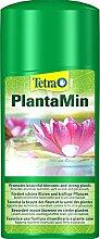Tetra Pond PlantaMin Wasserpflanzen-Dünger (für