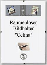 Teuto-Bilderrahmen Rahmenloser Bildhalter Celina
