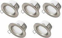 TEVEA® LED Einbaustrahler | geringe Einbautiefe |