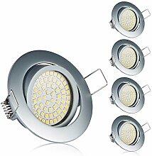 TEVEA PREMIUM LED Einbauleuchte - 230v -
