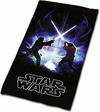 Tex idea Star Wars JODA Skywalker Schwertkampf