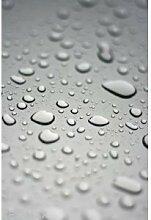 TEXMAXX Schutztischdecke Schondecke transparent klar, LFGB geprüft - Lebensmittelecht 0,1 mm dick Meterware Länge wählbar, 3000x140cm