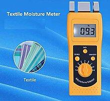 Textil-Feuchtigkeitsmesser,