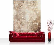 Textil Fototapete 200x280 cm PREMIUM EXCLUSIV Wand
