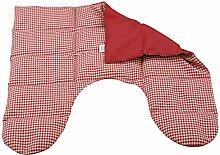 Textil FreWe Körnerkissen mit