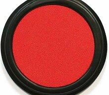 Textil Izink Stamping Pad - Rot, Aladine, Kissen,