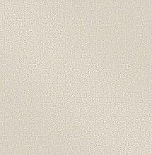 Textiles Mosaik-Tapete, Weiß