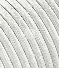 Textilkabel für Lampe, Stoffkabel 3-adrig