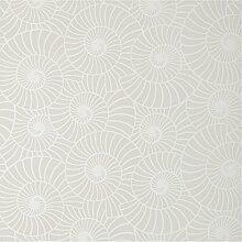 Texturas por Alexandra - Tapete, weiß, P0410PA