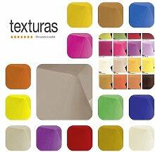 Texturas Selection Teflon-Tischdecke, wasserdicht, glatt, verschiedene Farben und Größen erhältlich Rect. 140x240 cms hellblau