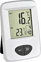 TFA 30.3061.02–Remote Thermometer Digital mit Sensor