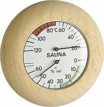 TFA Artikel 40.1028 Sauna-Thermo-Hygrometer