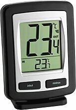 TFA Dostmann Funk-Thermometer Zoom 30.3040.IT,