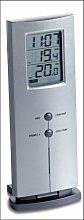 TFA Dostmann Logo Funk-Thermometer,