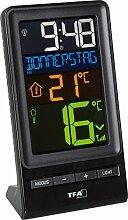 TFA Dostmann Spira Funk-Thermometer, mit