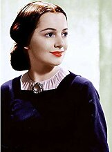 TFjXB Für die vermisste Olivia de Havilland,