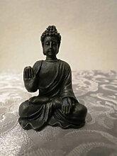 Thai Buddha, Hand erhoben