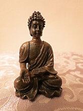 Thai Buddha, Hand offen