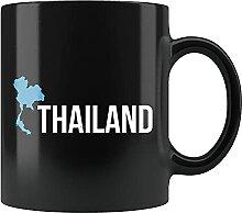 Thailand Vacation Mug, Thailand Mug, Thailand