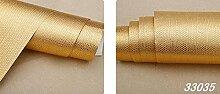 Thatch Brillante Stroh-Muster von Blattgold Tapete Hotel KTV Unterhaltung Grau Silber Decke Decke Tapete , 5