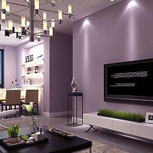 Thatch TV Hintergrund Wand Schimmel Feuer feuchtigkeitsbeständig Tapete , purple , 0.53m*10m