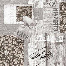 Thatch Vorgestellten Buchstaben Hotel Café Kleidung Shop Dekoration voll nicht selbstklebend Tapete Tapete shop , 1 , 53*1000