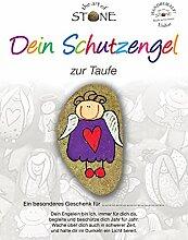 The Art of Stone Dein Schutzengel zur Taufe -