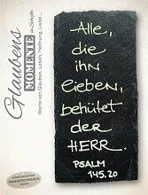 The Art of Stone Schiefer Glaubens Momente - Alle,