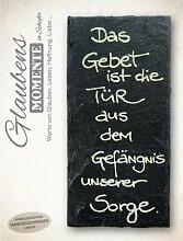 The Art of Stone Schiefer Glaubens Momente - Das