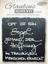 The Art of Stone Schiefer Glaubens Momente - Oft