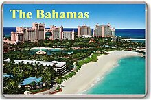 The Bahamas/fridge magnet..!!! - Kühlschrankmagne