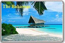 The Bahamas/fridge magnet.!!! - Kühlschrankmagne