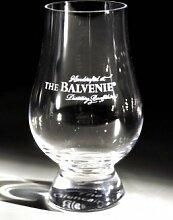 THE BALVENIE Glencairn Glas - Whisky Nosing /