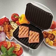 The Biggest Loser Mini Grill, Model # AG1360BL by