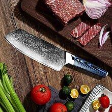 The Blue Knife Das Blaue Messer Metzgermesser und