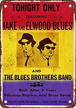 The Blues Brothers Gig Vintage Look Reproduktion