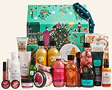 The Body Shop Ultimate Adventskalender 2020 für