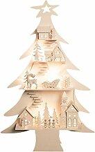 The Christmas Workshop Lichterbaum mit