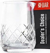 The Elan Collective Cocktail Rührglas mit