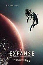 The Expanse - Poster Plakat Drucken Bild Poster