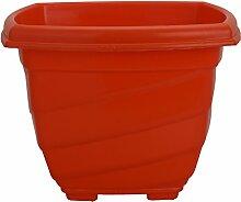 The Flower Pot Quadratischer