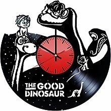 The Good Dinosaur Decor Wanduhr aus Vinyl –
