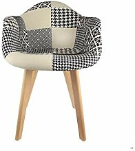 The Home Deco Factory Sessel, Polyester,