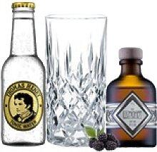 The Illusionist Tasting Set incl. Nachtmann Glas