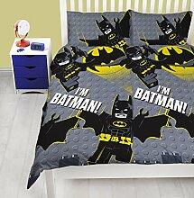 The Lego Batman Movie Bettwäsche-Set, Design I´m