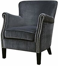 The One Henley Modern Wingback Stoff