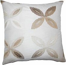The Pillow Collection Syshe Ikat Bettwäsche